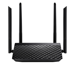 Router ASUS RT-AC51 (750Mb/s a/b/g/n/ac)