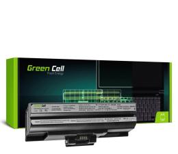 Bateria do laptopa Green Cell Bateria do Sony Vaio (4400 mAh, 10.8, 11.1V)