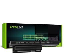 Bateria do laptopa Green Cell Bateria do Sony Vaio (4400 mAh, 11.1V, 10.8V)