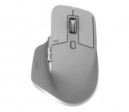Myszka bezprzewodowa Logitech MX Master 3 Szary