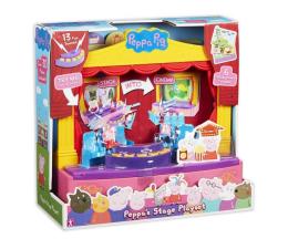 Maskotka TM Toys Peppa Scena teatralna
