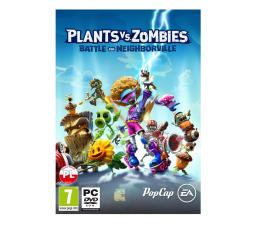 Gra na PC PC Plants vs Zombies Battle for Neighborville