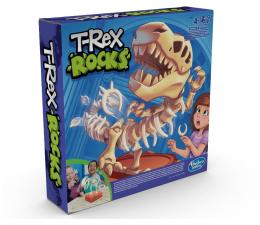 Gra zręcznościowa Hasbro T-REX Rocks