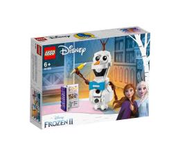 Klocki LEGO® LEGO Disney Frozen 2 Olaf