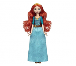 Lalka i akcesoria Hasbro Disney Princess Brokatowa Merida