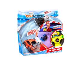 Pojazd / tor i garaż Little Tikes YouDrive Asst Samochód z Płomieniami
