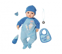 Lalka i akcesoria Zapf Creation Baby Born Baby Annabell Alexander 43cm