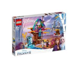 Klocki LEGO® LEGO Disney Frozen 2 Zaczarowany domek na drzewie