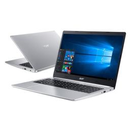 "Notebook / Laptop 15,6"" Acer Aspire 5 i5-10210/16GB/512/Win10 MX250 Srebrny"