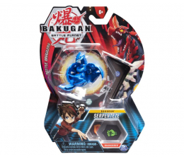 Figurka Spin Master Bakugan Kula Podstawowa Serpenteze