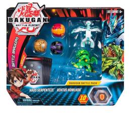 Figurka Spin Master Bakugan 5 Pack + Karty