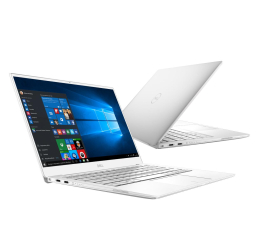 """Notebook / Laptop 13,3"""" Dell XPS 13 7390 i5-10210U/8GB/256/Win10P"""