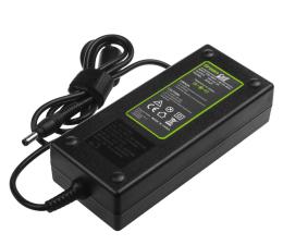Zasilacz do laptopa Green Cell Zasilacz do Asus 120W (6.3A, 5.5-2.5mm)