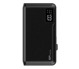 Powerbank Silicon Power Power Bank 10000 mAh, 2.1A (czarny)