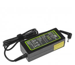 Zasilacz do laptopa Green Cell Zasilacz do Asus 65W (3.42A, 4.0-1.35mm)