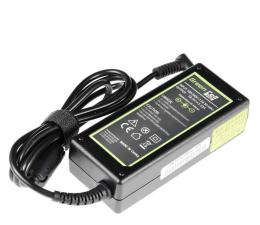 Zasilacz do laptopa Green Cell Zasilacz do HP 65W (3.33A, 4.5-3.0mm)