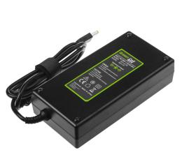 Zasilacz do laptopa Green Cell Zasilacz do Lenovo 170W (8.5A, Slim Tip)