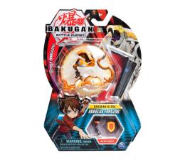 Figurka Spin Master Bakugan Kula Deluxe Aurelus Fangzor