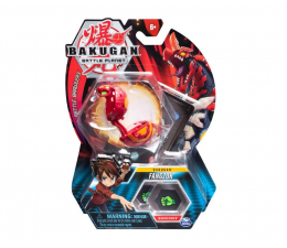 Figurka Spin Master Bakugan Kula Podstawowa Fangzor