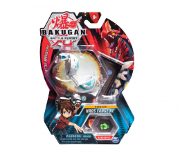 Figurka Spin Master Bakugan Kula Podstawowa Haos Fangzor
