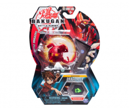 Figurka Spin Master Bakugan Kula Podstawowa Dragonoid