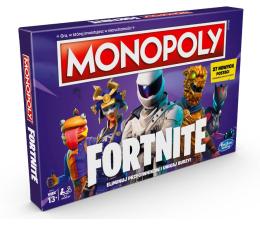 Gra planszowa / logiczna Hasbro Monopoly Fortnite Edycja 2