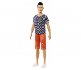 Lalka i akcesoria Barbie Stylowy Ken Boho Hip