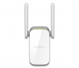 Access Point D-Link DAP-1610 (802.11a/b/g/n/ac 1200Mb/s) plug repeater