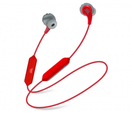Słuchawki bezprzewodowe JBL Endurance RUN BT Czerwony