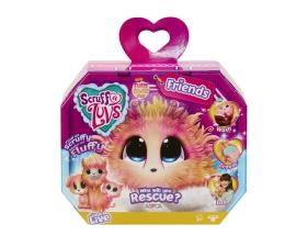 Maskotka TM Toys Fur Balls Tutti Frutti
