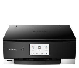 Urządzenie wiel. atramentowe Canon PIXMA TS8350 czarna