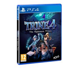Gra na PlayStation 4 Frozenbyte TRINE 4. THE NIGHTMARE PRINCE