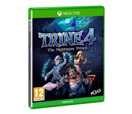 Gra na Xbox One Xbox TRINE 4. THE NIGHTMARE PRINCE