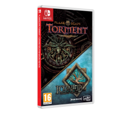 Gra na Switch Beamdog Icewind Dale +Planescape Torment Enhanced Edition