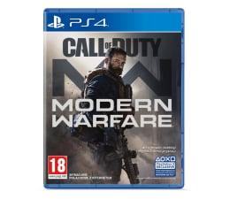 Gra na PlayStation 4 Infinity Ward Call of Duty: Modern Warfare