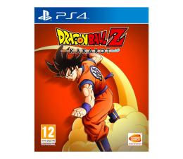 Gra na PlayStation 4 PlayStation Dragon Ball Z Kakarot