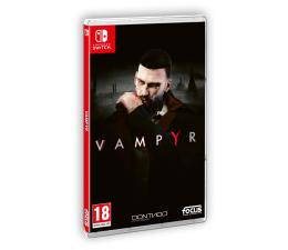 Gra na Switch Switch Vampyr