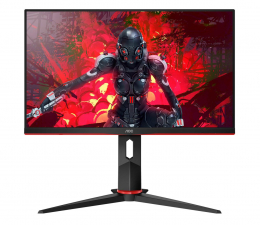 "Monitor LED 24"" AOC 24G2U"