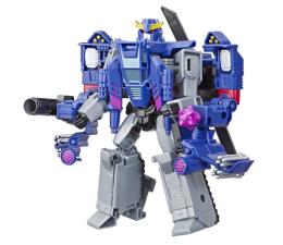 Figurka Hasbro Transformers Cyberverse Spark Armor Megatron