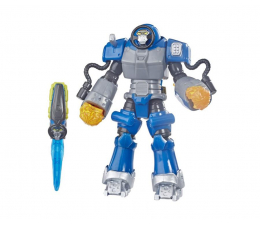 Figurka Hasbro Power Rangers Beast Morphers Smash Beastbot