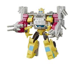 Figurka Hasbro Transformers Cyberverse Spark Armor Bumblebee