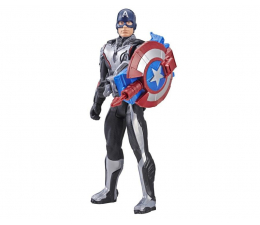 Figurka Hasbro  Disney Avengers Endgame Titan Hero FX 2.0 America