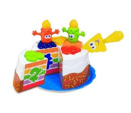 Zabawka dla małych dzieci Dumel Torcikowa układanka 45390