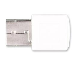 Adapter Wi-Fi Acer Adapter WiFi UWA3 biały