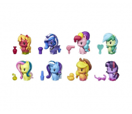 Figurka My Little Pony Cutie Mark Crew Megapak