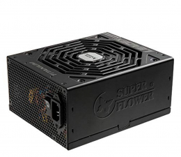 Zasilacz do komputera Super Flower Leadex 750W 80 Plus Titanium