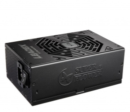 Zasilacz do komputera Super Flower Leadex 1600W 80 Plus Titanium