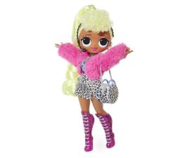 Lalka i akcesoria MGA Entertainment L.O.L Suprise  OMG Lady Diva