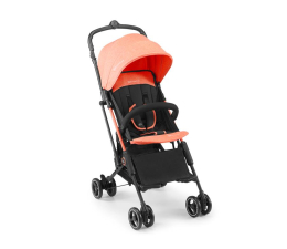 Wózek spacerowy Kinderkraft Mini Dot Coral