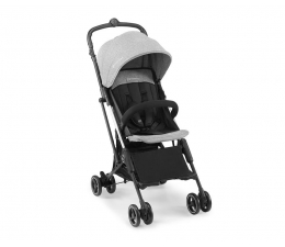 Wózek spacerowy Kinderkraft Mini Dot Grey
